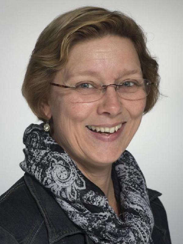 Irene Hamers
