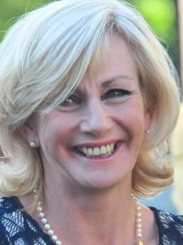 Profielfoto Debbie Beunis